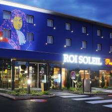 Roi Soleil Prestige Saint Avold