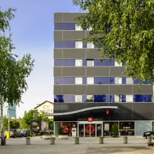 Hotel ibis Zurich City West