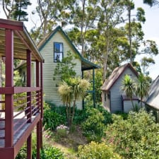 Great Ocean Road Cottages & Backpackers