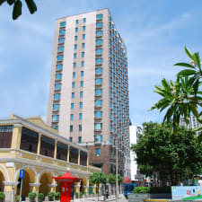 Macao Hotel S