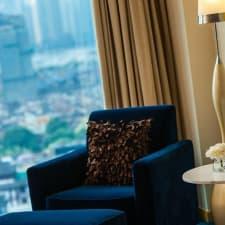 Hotel Renaissance Shanghai Yu Garden