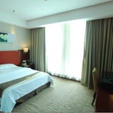 Hotel Jindu Business