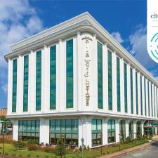 Hotel Elite World Business