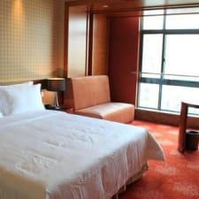 Hotel Leeden Jingxi