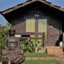 Lotus Sutra Beachside Abode