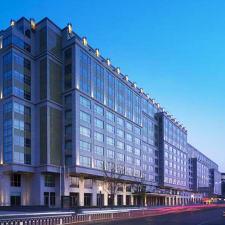 Hotel New World Beijing