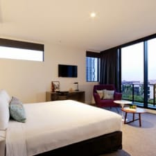 Hotel Alpha Mosaic Fortitude Valley