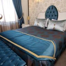 Hotel Port Tophane-I Amire