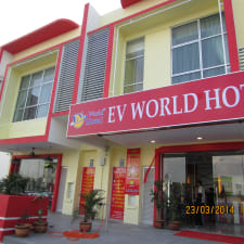 EV World Enstek