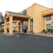 Hotel Days Inn Wayne