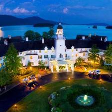 Hotel Hotel The Sagamore, Lake George - trivago com