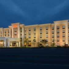 Hampton Inn and Suites Lynchburg, VA