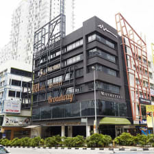 Manhattan Business Damansara Perdana