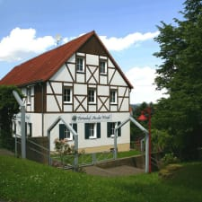 Ferienhof An Der Weide