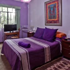 Condechi Bed and Breakfast