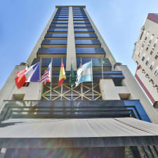 Hotel Itaim São Paulo by Atlantica
