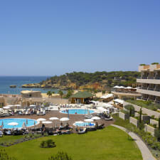 Grande Real Santa Eulália Resort & Hotel Spa