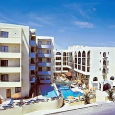 Hotel Litsa's Lefkoniko Beach