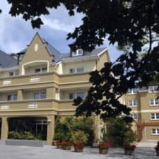 The Killarney Earls Court House Hotel