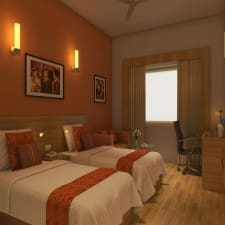Hotel Lemon Tree Gachibowli Hyderabad