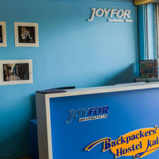 Joyfor Backpackers
