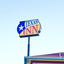 Texas Inn and Suites Rio Grande Valley