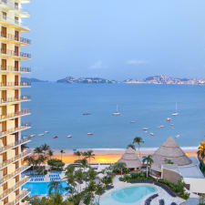 Hotel Dreams Acapulco Resort & Spa