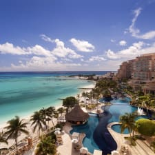 Grand Fiesta Americana Coral Beach- All Inclusive