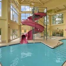 Hotel Comfort Inn & Suites Langley