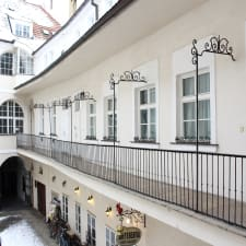 Old Town Home Prague