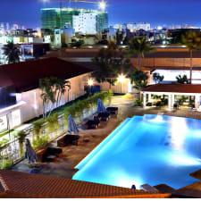 Hotel Thien Ha