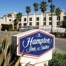 Hampton Inn & Suites Chino Hills