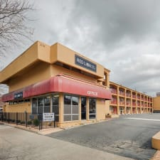 Red Lion Inn and Suites Sacramento