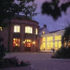 Quorn Country House Hotel