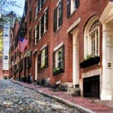 Charles Street Inn