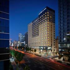 Hotel Lotte City Ulsan