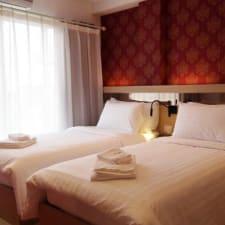 Hotel Kavin Buri Green