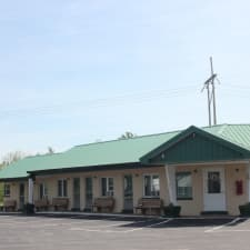 The Evergreen Motel