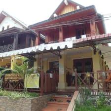 Nock Noy Lanexang Guesthouse