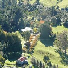 Haurata High Country Retreat / Walks