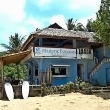 Majestic Puraran Beach Resort