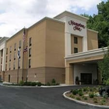 Hampton Inn Cambridge, OH
