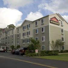 Woodspring Suites Jacksonville Southeast