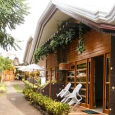 Alona Hidden Dream Resort And Restaurant