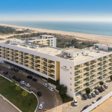 Dunamar Hotel-Apartments
