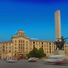 Отель Chisinau