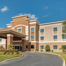 Comfort Inn & Suites Wildwood - The Villages