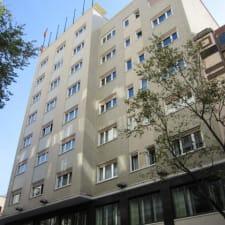 AC Hotel Carlton Madrid