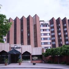 Hotel Good Morning+ Helsingborg