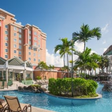 Embassy Suites by Hilton San Juan Hotel